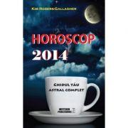 Horoscop 2014 (Kim Rogers-Gallagher)