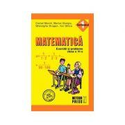 Matematica - Clasa a VI-a, semestrul I. Exercitii si probleme 2010-2011