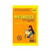 Matematica. Exercitii si probleme. Clasa a VI-a, semestrul II 2010-2011 (Cornel Moroti)
