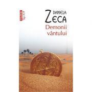 Demonii vintului - Daniela Zeca-Buzura (Colectia Top 10)