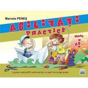 Abilitati practice pentru clasa I (Marcela Penes)