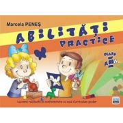 Abilitati practice pentru clasa a II-a (Marcela Penes)
