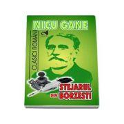 Nicu Gane - Stejarul din Borzesti (Colectia Clasici Romani)