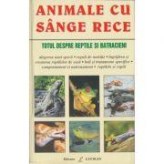 Animale Cu Sange Rece - R. D. Bartlett