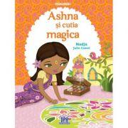 Ashna si cutia magica - Nadja Julie Camel