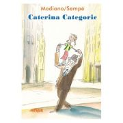 Caterina Categoric - Patrick Modiano