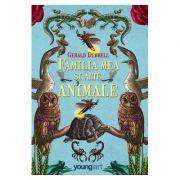 Familia mea si alte animale - Gerrald Durell
