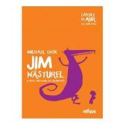 Jim Nasturel si Lukas, mecanicul de locomotiva. Colectia Cartile de aur ale copilariei. Paperback - Michael Ende