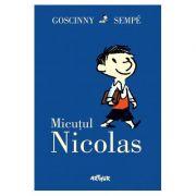 Micutul Nicolas - Goscinny Sempe