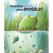 Povestea unui brotacel. DVD inclus - Giuliano Ferri