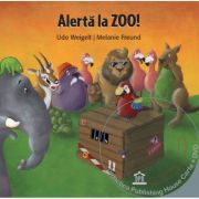 Alerta la ZOO! DVD inclus - Udo Weigelt