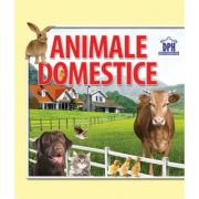 Animale domestice (Carti evantai)