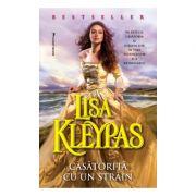 Casatorita cu un strain - Lisa Kleypas
