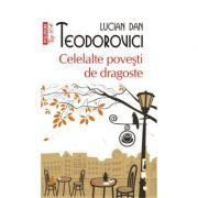 Celelalte povesti de dragoste - Lucian Dan Teodorovici
