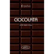 Ciocolata. 50 de retete simple. Carte ilustrata