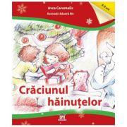 Craciunul Hainutelor - Avra Caramalis