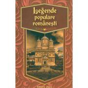 Legende populare romanesti - Editor: George Huzum