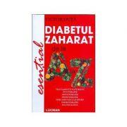 Diabetul zaharat de la A la Z (Victor Duta)
