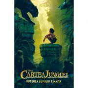Cartea junglei. Puterea lupului e haita - Disney
