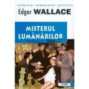 Misterul Lumanarilor - Edgar Wallace
