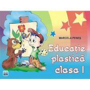 Educatie plastica pentru clasa I (Marcela Penes)