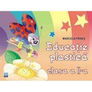 Educatie plastica pentru clasa a II-a (Marcela Penes)