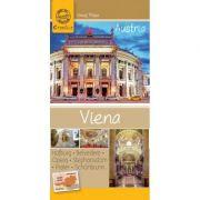 Ghid turistic de buzunar - VIENA (Ionut Popa)