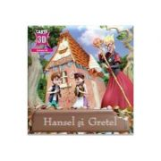 Hansel si Gretel. Ochelari 3D inclusi
