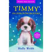 Timmy. Un catel in incurcatura - Holly Webb