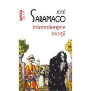 Intermitentele mortii. Top 10+ - Jose Saramago