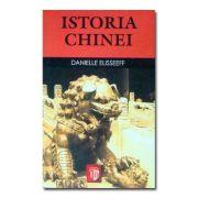 Istoria Chinei - Danielle Elisseeff