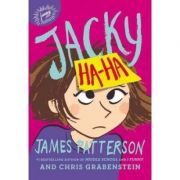Jacky Ha-Ha (James Patterson)