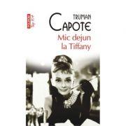 Mic dejun la Tiffany - Truman Capote