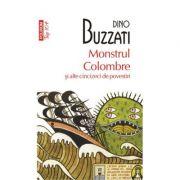 Monstrul Colombre si alte cincizeci de povestiri - Dino Buzzati