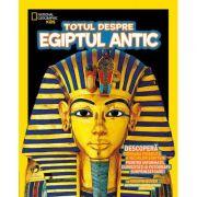 Totul despre Egiptul Antic - National Geographic Kids