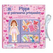 Pippa si petrecerea printeselor - Sharon Streger
