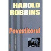 Povestitorul - Harold Robbins