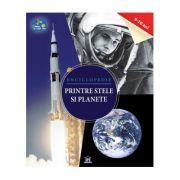 Printre Stele si Planete - Enciclopedie (9-10 ani)