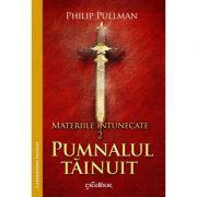 Materiile intunecate - Pumnalul tainuit. (Vol. II). - Philip Pullman
