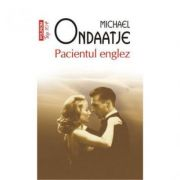 Pacientul englez - Michael Ondaatje