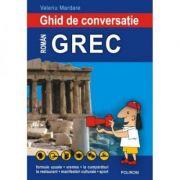 Ghid de conversatie roman-grec (Valeriu Mardare)