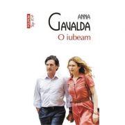 O iubeam - Anna Gavalda