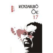 17 - Kenzaburo Oe