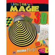 Uimitoarea Magie 3D. Puterea Mintii. Ochelari 3D inclusi
