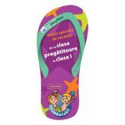 EDITIE SPECIALA DE VACANTA - de la clasa pregatitoare la clasa I (Sunt Imbatabil)