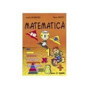 Matematica - Clasa a II-a (Aurelia Arghirescu)