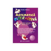 Matematica distractiva - Clasa I (disciplina optionala)