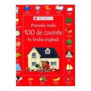 Primele mele 100 de cuvinte in limba engleza (Heather Amery)