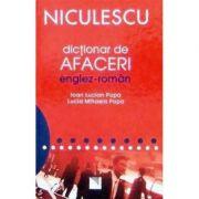 Dictionar de afaceri englez-roman (Ioan-Lucian Popa)