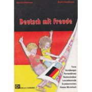Deutsch mit Freude - Aurelia Profeanu